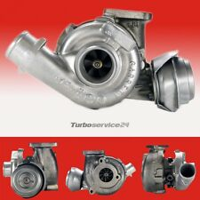 Turbolader Turbo Opel Y22DTR 2.2 DTI 92 KW 125 PS 703894 717625 705204 717628