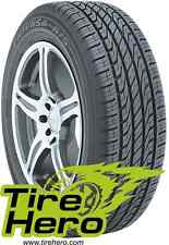 235/65R16-Toyo Extensa A/S- BLK 103T New Set of (4)