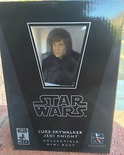 Star Wars: Episode VI: Return of the Jedi Luke Skywalker 'Jedi Knight' Mini-Bust