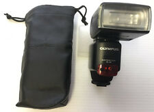 Olympus FL-40 Electronic Flash - Made in Japan