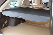 Black Rear Cargo Security shade shield Cover For Honda CRV CR-V 2012-2014 2015
