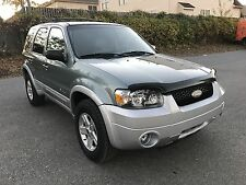 2005 Ford Escape Hybrid Sport Utility 4-Door