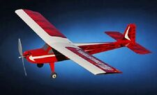 "48"" Telemaster 4 Channel RC Plane Kit Remote Control Ready To Fly RTF Balsa"