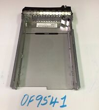 "Dell PowerEdge SATA 3.5"" Caddy Tray 1950 2950  F9541 0f9541"
