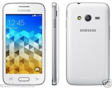 New  Samsung Galaxy Trend 2 Lite SM-G318H white Mobile Phone Android Unlocked