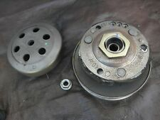 Rear pulley driven clutch Aprilia SR50  Ditech 01 #N2