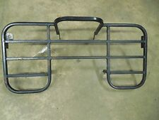 polaris sport 400 rear back luggage rack carrier 400L 1993 1994 1995 scrambler