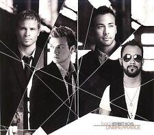 NEW - Unbreakable by Backstreet Boys