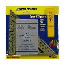 Swanson Tool Speed Square, Notched