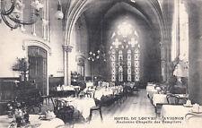 AVIGNON hôtel du louvre ancienne chapelle des templiers
