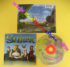 CD SOUNDTRACK Shrek 450 305-2 EU 2001 EDDIE MURPHY SMASH MOUTH no lp mc (OST3)