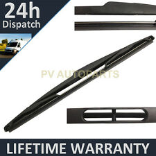 "FOR PEUGEOT 307 SW (2002-2008) ESTATE 14"" 350MM REAR BACK WINDSCREEN WIPER BLADE"
