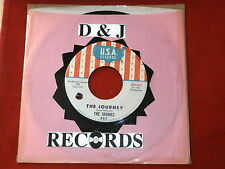SKUNKS~THE JOURNEY~TWO SIDER~ELVIRA~U.S.A. 865~TEENER~ PSYCH 45