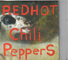 Red Hot Chili Peppers-By the Way cd single