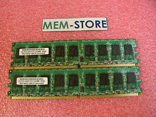 MA251G/A 4GB 2x2GB DDR2-533 Memory Apple PowerMac G5