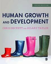 Human Growth and Development, Chris Beckett
