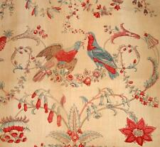 RARE BEAUTIFUL 18th CENTURY FRENCH TOILE DE JOUY NANTES c1790s 2.