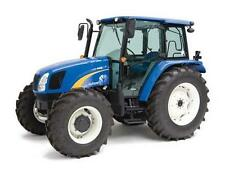 New Holland 60 Series Workshop Service Manual 8160, 8260, 8360 & 8560