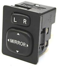 Toyota Corolla Verso R1 E12 Schalter Spiegelverstellung Spiegel Knopf Taster