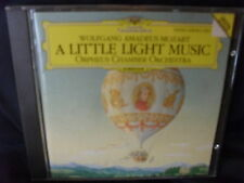 Mozart - A Little Light Music  -Orpheus Chamber Orchestra