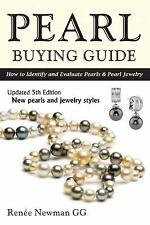 Newman Gem & Jewelry Series: Pearl Buying Guide : How to Identify and...