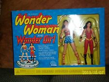 DC Direct - Wonder Woman and Wonder Girl Silver Age Gift Set