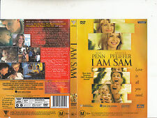 I Am Sam-2002-Sean Penn-Movie-DVD