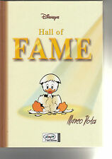 DISNEYS HALL OF FAME # 7 - MARCO ROTA - EHAPA COMIC COLLECTION 2005 - TOP
