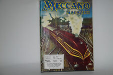 Michael Bentley presents Mecanno Magazine 1939 Jan-June
