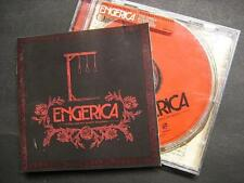 "ENGERICA ""THERE ARE NO HAPPY ENDINGS"" - CD"