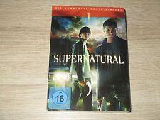Supernatural - Staffel 1 (2008) Serie  6 DVD Box