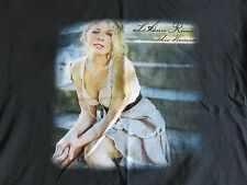 "LeANN RIMES ""This Woman"" Concert Tour (XL) T-Shirt"