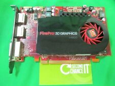 AMD ATI FirePRO V4800 (100505606) 1GB GDDR5 SDRAM PCI Express x16 Graphics Card