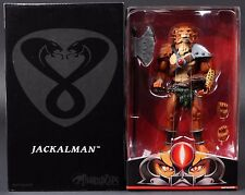 2016 Mattel Thundercats Classics Jackalman Club Third Earth MISB – IN STOCK