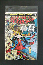 6.5 FN+ FINE+ AMAZING SPIDER-MAN  # 123 GERMAN  EURO VARIANT W/OWP YOP  2002