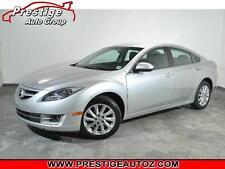Mazda: Mazda6 4dr Sdn Auto