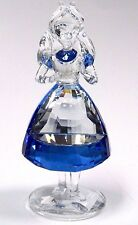 ALICE DISNEY CRYSTAL ADVENTURES IN WONDERLAND 2016 SWAROVSKI #5135884
