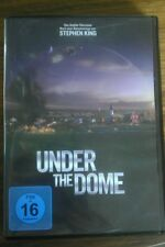 DVD:  Serie Under the Dome Staffel 1 , FSK 16 , TOP