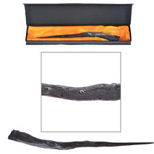 Harry Potter Death Hollows Bellatrix Lestrange Magical Wand in Box Costume Party