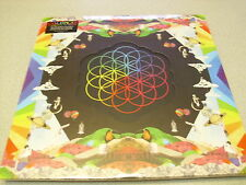 COLDPLAY - A Head Full Of Dreams - 2LP Vinyl // Neu & OVP // Download