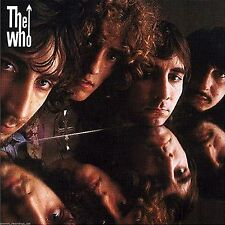 THE WHO - The Ultimate Collection - 2 CD Best Of - Greatest Hits