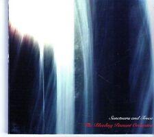 (EK43) The Bleeding Peasant Orchestra, Sanctuary And Truce - 2013 CD