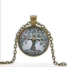 Anime Pokemon Jewelry Dome Cabochon Glass Pendant Bronze Chain Necklace CA7