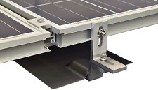 PV Solar System Boviet 26 Modules Panels MageMount Mounting System from Magerack