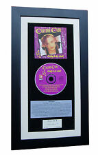 CULTURE CLUB Kissing Clever CLASSIC CD Album TOP QUALITY FRAMED+FAST GLOBAL SHIP
