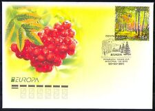 Russia 2011 Forests/Trees/Nature/Environment FDC n31311