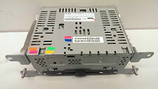 Original Ford Fusion Radio AM-FMCD-MP3 Satellite Sound DS7T-19C107-BJ
