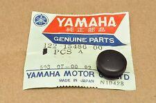 NOS New Yamaha U5 YGS1 YJ1 YJ2 JT1 JT2 BR250 MG1 VK540 Crank Case Rubber Grommet