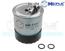 Meyle Fuel Filter, with water sensor coupling 014 323 0009