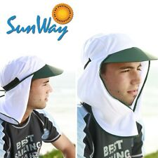 Mens Woman UV Sun Protection UPF 50+  Legionnaire Cap / Hat